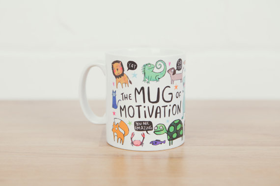 mug motivation couper court aux encours
