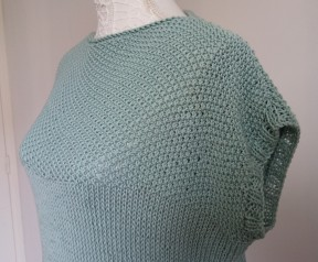 dill tee we are knitters aquamarine 4