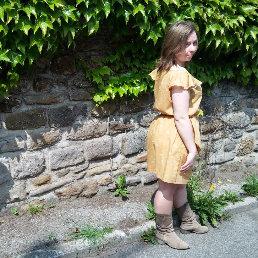 robe jaune morue 3 (2)