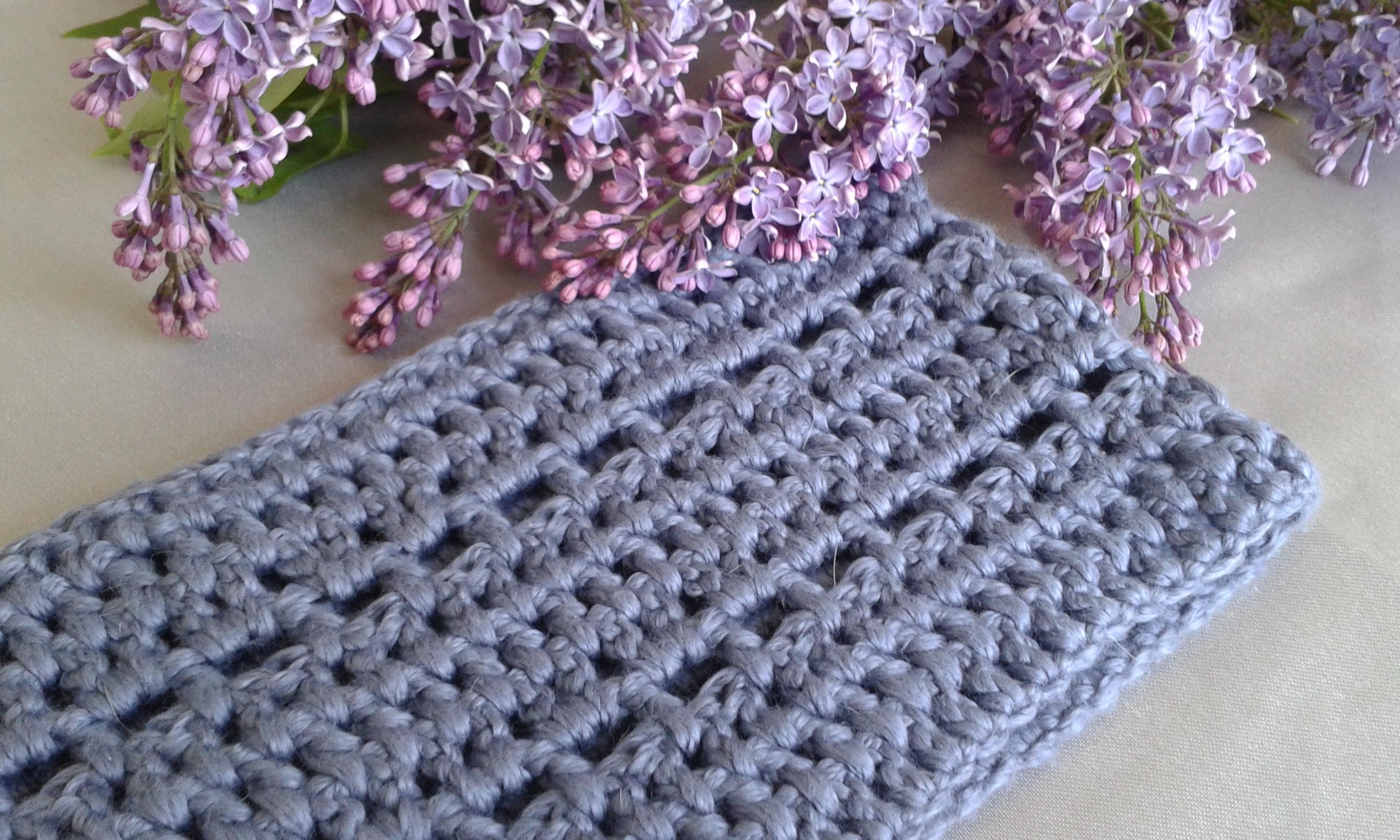 snood bleu chouette kit bride crochet morue 3 – le blog de vieille