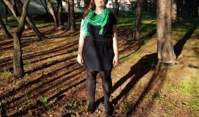 shawl-hedgehob-fibers-rosa-rosae-mam-zelle-flo-morue-bounce-vert-1