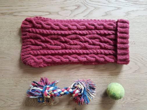 pull-tricot-torsade-chien-dog-knit-drops-bergere-de-france-fileco-vieille-morue-2