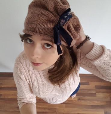 tricot-en-cours-bonnet-liberty-poussiere-etoile-vieille-morue-3
