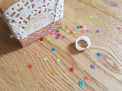 bague perle bead miyuki peyote brickstitch tissage tuto swap chouette 1