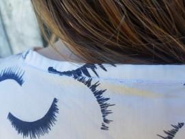 vieille morue donna top chemisier maison victor mai juin 2016 couture haut make make my lemonade tissu textile cils 8