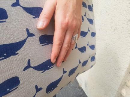 chouette kit sac cabas baleine toile tissu couture sew fabric mode vieille morue 2