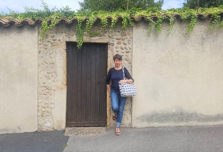 chouette kit sac cabas baleine toile tissu couture sew fabric mode vieille morue 9