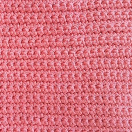 vieille morue mini cartable trousse pochette crochet maille serrée isabelle kessedjian mondial tissu rico design coton 4