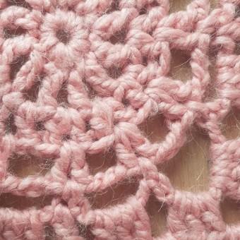 vieille morue plaid chouette kit rico design couverture couvre lit crochet hook granny 10