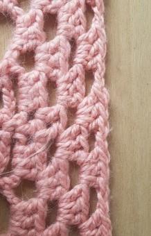 vieille morue plaid chouette kit rico design couverture couvre lit crochet hook granny 3