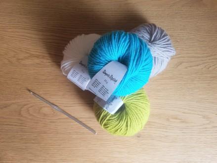 altaya mon atelier crochet magazine fascicule simply stylish vieille morue 3