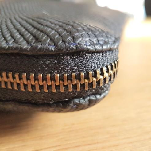 vieille morue housse étui ordinateur portable masculin couture simili cuir molleton molletonnage doublure h&e tissus toto mondial star wars storm troopers 5