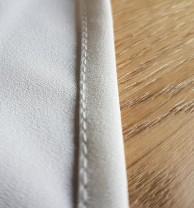 vieille morue couturette blouse robe lila patron couture sew graphique liberty crêpe 7