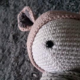 vieille morue lalylala kira kangourou kangaroo amigurumi crochet 5