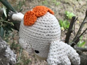 amigurumi chuck lalylala seasons easter paques poussin crochet paris drops we are knitters pima vieille morue 2