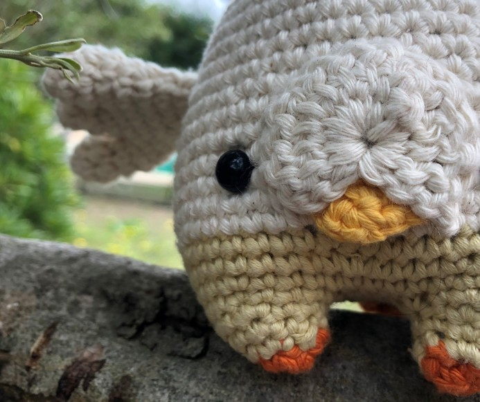 amigurumi chuck lalylala seasons easter paques poussin crochet paris drops we are knitters pima vieille morue 3