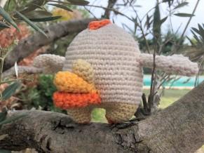 amigurumi chuck lalylala seasons easter paques poussin crochet paris drops we are knitters pima vieille morue 4