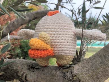 amigurumi chuck lalylala seasons easter paques poussin crochet paris drops we are knitters pima vieille morue 4