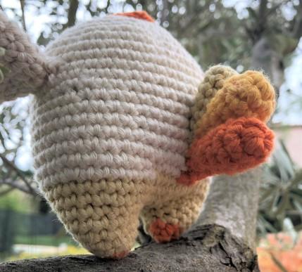 amigurumi chuck lalylala seasons easter paques poussin crochet paris drops we are knitters pima vieille morue 5