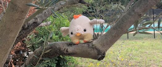 amigurumi chuck lalylala seasons easter paques poussin crochet paris drops we are knitters pima vieille morue 9