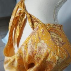 couturette blouse top combi assia dos noeud soie vieille morue 11