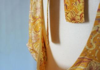 couturette blouse top combi assia dos noeud soie vieille morue 12