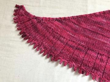 chale shawl amélia petit bout de moi dentelle tricot vieille morue 12