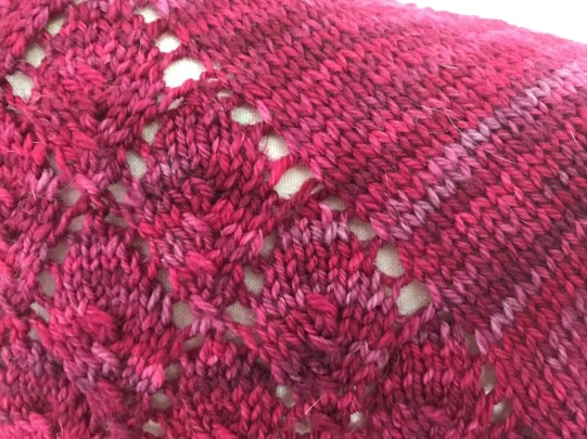 chale shawl amélia petit bout de moi dentelle tricot vieille morue 17