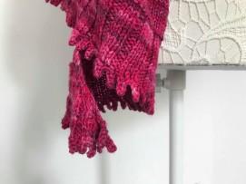 chale shawl amélia petit bout de moi dentelle tricot vieille morue 9
