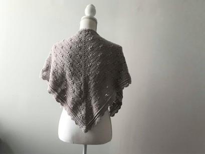 chale shawl victoria cherryheat sandra paul fonty bb mérinos laine crochet vieille morue 1