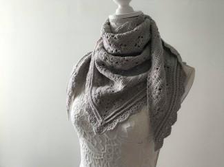 chale shawl victoria cherryheat sandra paul fonty bb mérinos laine crochet vieille morue 10