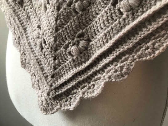 chale shawl victoria cherryheat sandra paul fonty bb mérinos laine crochet vieille morue 6
