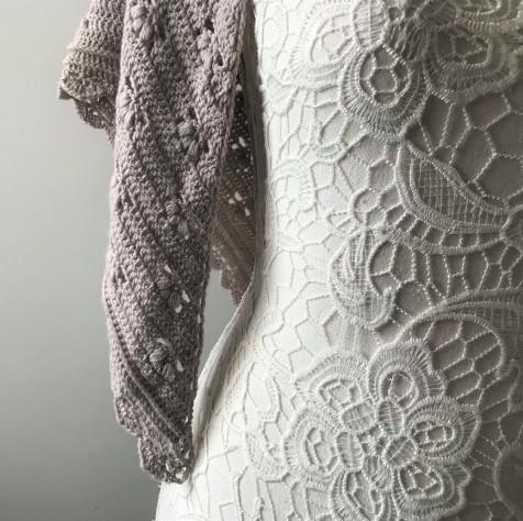 chale shawl victoria cherryheat sandra paul fonty bb mérinos laine crochet vieille morue 8