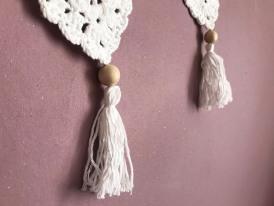 fanion mollie makes 17 lulu loves guirlande boho crochet perle la droguerie marchande de couleurs vieille morue 3