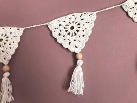 fanion mollie makes 17 lulu loves guirlande boho crochet perle la droguerie marchande de couleurs vieille morue 8