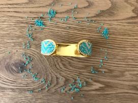 bracelet manchette tissage miyuki metier tisser perles sun enterprises la droguerie perlesandco vieille morue 6