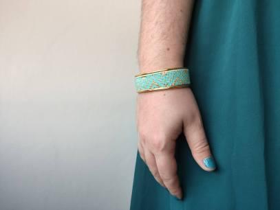 bracelet manchette tissage miyuki metier tisser perles sun enterprises la droguerie perlesandco vieille morue 8