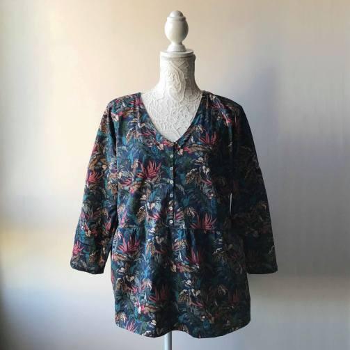chouette kit jardin d hiver ck 35 blouse rosie fronces boutons vieille morue 10 (2)