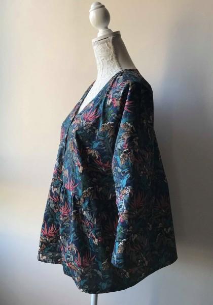 chouette kit jardin d hiver ck 35 blouse rosie fronces boutons vieille morue 11