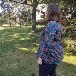 chouette kit jardin d hiver ck 35 blouse rosie fronces boutons vieille morue 6