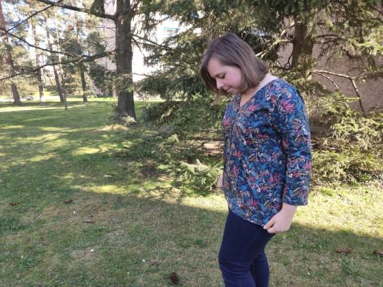chouette kit jardin d hiver ck 35 blouse rosie fronces boutons vieille morue 7