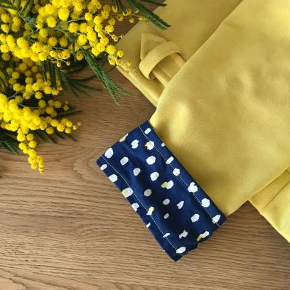 perfecto coco craftine box octobre 2018 suédine jaune vieille morue 2