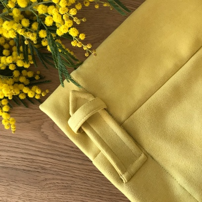 perfecto coco craftine box octobre 2018 suédine jaune vieille morue 3