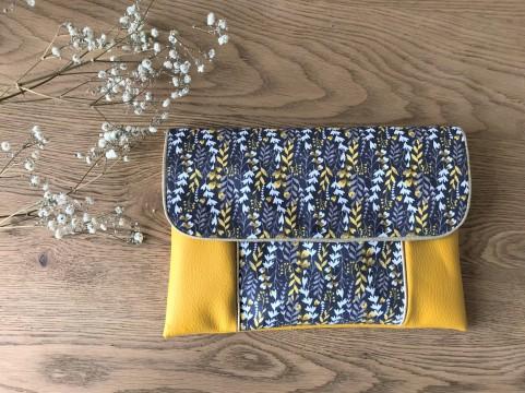 pochette sac sacha passepoil petit patron toto atelier de la création coton simili vieille morue 11