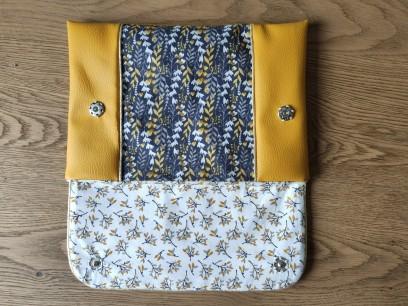 pochette sac sacha passepoil petit patron toto atelier de la création coton simili vieille morue 3