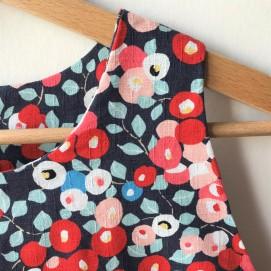 top panama maison fauve concours couture sew mondial tissu passepoil fronces t46 vieille morue 10