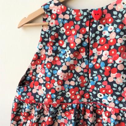 top panama maison fauve concours couture sew mondial tissu passepoil fronces t46 vieille morue 11