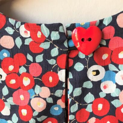 top panama maison fauve concours couture sew mondial tissu passepoil fronces t46 vieille morue 12