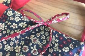 cabas frou frou paris liberty fleur couture tissus sac encours vieille morue 3