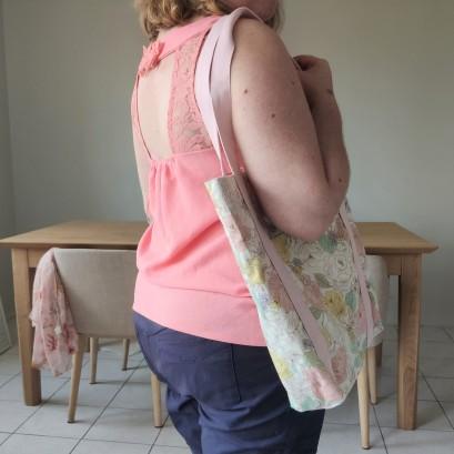 sac malo petit patron doublure poche mondial tissus fleur couture cabas tote bag vieille morue 11